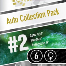 Auto Collection pack #2 от 2880 руб. | Alfaseeds.com