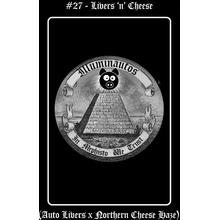 Livers 'n' Cheese от 2090 руб. | Alfaseeds.com