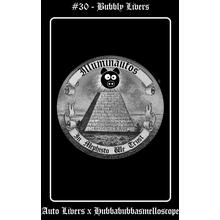 Bubbly Livers от 2090 руб. | Alfaseeds.com