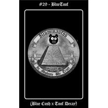 Blue Toof от 2090 руб. | Alfaseeds.com